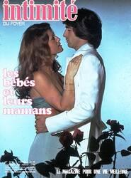 Automne 1974 : redoutablement vamp ! Exclusivités !