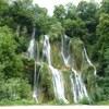 Les cascades de Glandieu