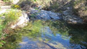 Ruisseau de la Devèze