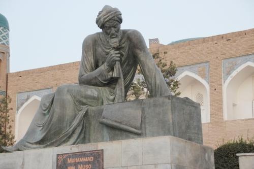 Al-Kwârizmi et les algorithmes