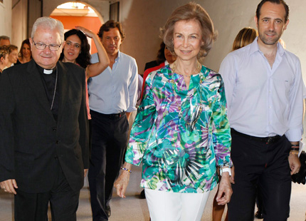 Sofia et Caritas