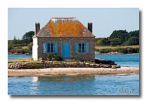 Saint Cado - Morbihan. 01