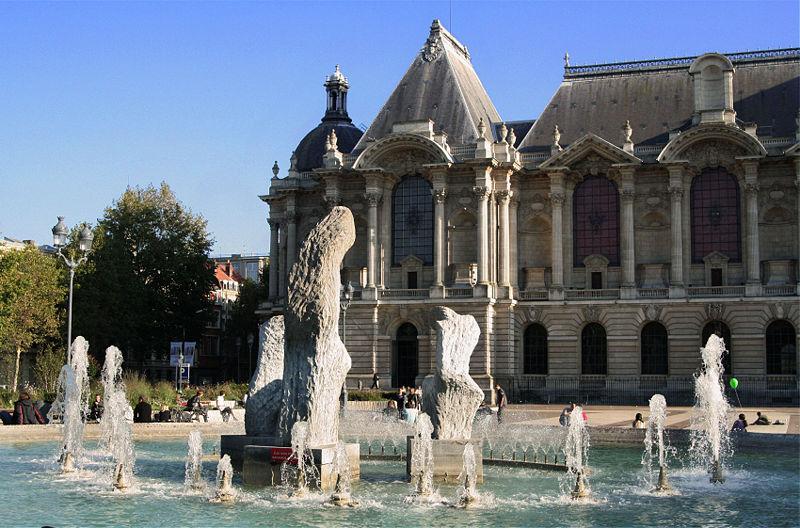 800px-Palais des Beaux-Arts de Lille France