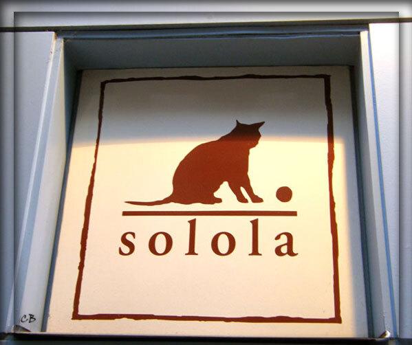 Paris Solola