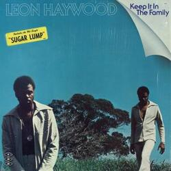 Leon Haywood - Keep It In The Family - Complete LP