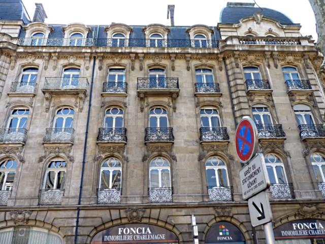 1 Avenue Foch Metz 19 Marc de Metz 2011