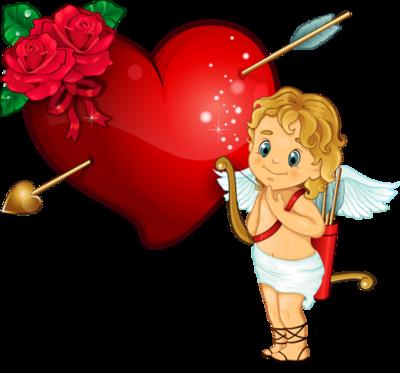 Saint Valentin déco divers / 4