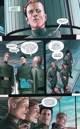 "Star Wars Dark Vador T.2 La Prison Fantôme ""Comics BD"""