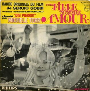 Michèle Torr, 1968