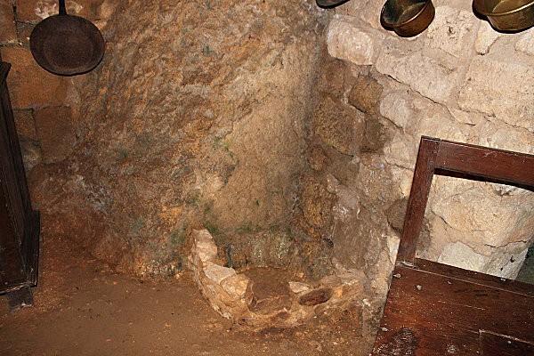 la maison forte de reignac -31-