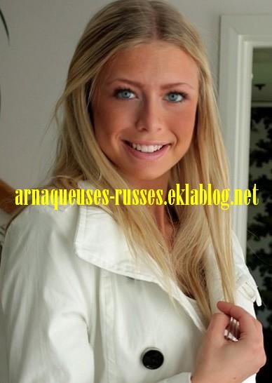 arnaque ekaterina - arnaqueuses-russes
