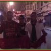Supporteur Lybien du Mouloudia Maatouk El Hafiane