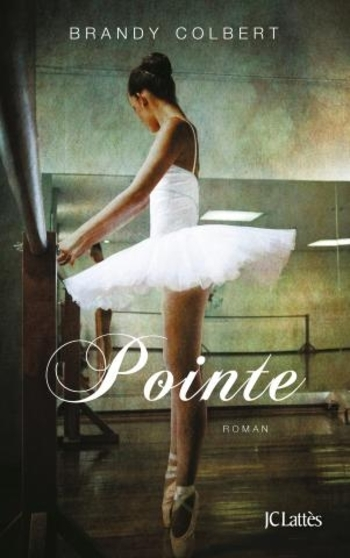 Pointe - Brandy Colbert
