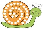 une rentrée escargot