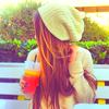 Girl hair -N°1