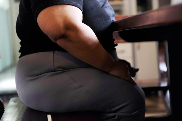 Médecine:  Un gène prometteur contre l'obésité découvert chez un ver