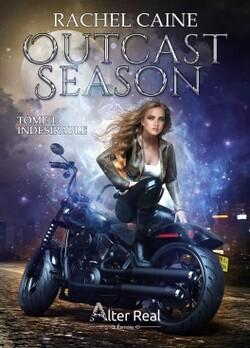 Outcast season, tome 1 : Indésirable