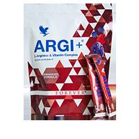 Argi + (réf 473)