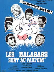 BOX OFFICE ANNUEL FRANCE 1966 TOP 21 A 30