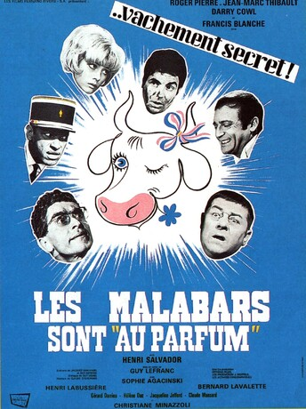 BOX OFFICE PARIS DU 16 FEVRIER 1966 AU 22 FEVRIER 1966