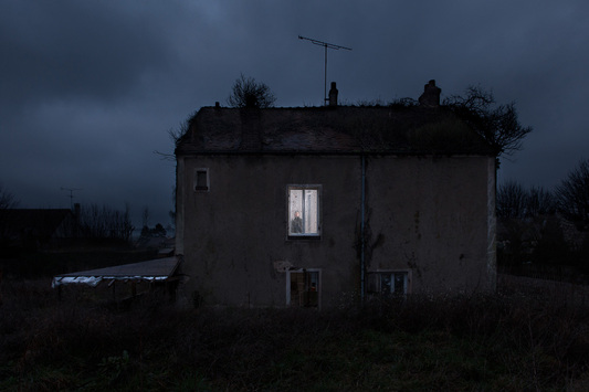 After Lights Out par Julien Mauve