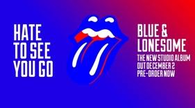 Rolling Stones – découvre le nouveau single