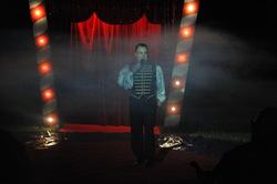 Cirque...et fin