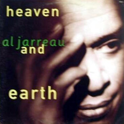 Al Jarreau - Heaven And Earth - Complete LP