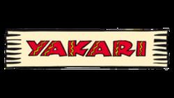 Rallye Yakari