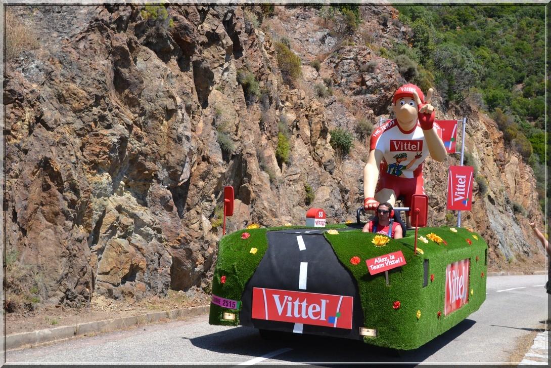 Caravane du Tour de France 2013