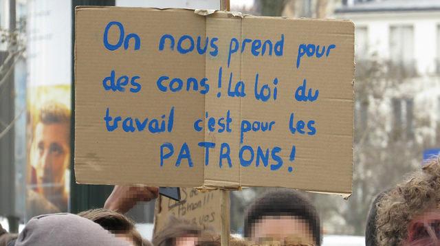"""Manifestation du 14 juin contre la loi Travail : """"Cela va être énorme"""""""