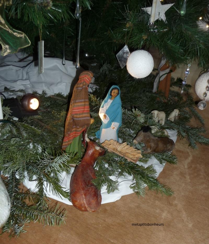 C'est Noël !.....