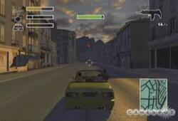 Driver 3: Mission 17 Sauvez Dubois