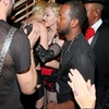 2015 02 08 - Madonna at the Grammy Awards (17)