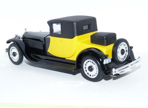 Bugatti royale Coupé Fiacre