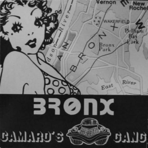 Camaro's Gang - Bronx (1986)