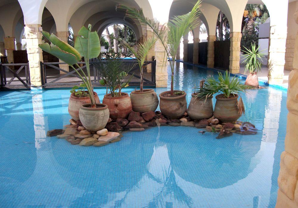 Nostalgie....Souvenirs de belles vacances en Tunisie