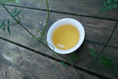 Le thé au jasmin de Kusmi Tea