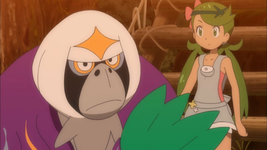 Pokémon Sun & Moon épisode 39 en RAW en Streaming