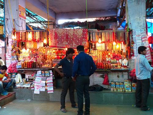 quelques vues de Rishikesh