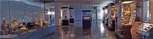 Εleftherna (Crète) : inauguration du Musée