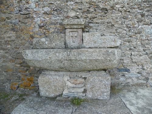 La tour de Peyrebrune ( 2 )