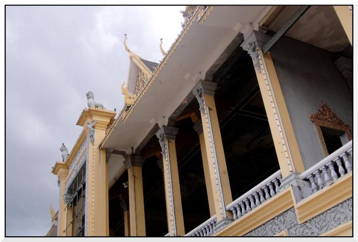 Cambodge 2011. Phnom-Penh.