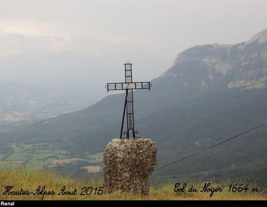Col du Noyer 1664 m (15)