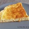 Tarte au fromage #2