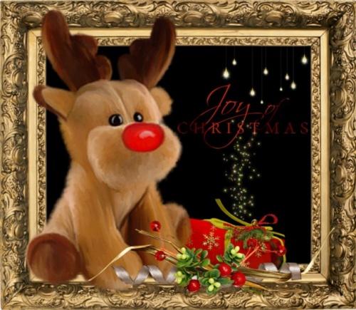 Kado offert par mes amis Noël