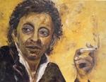 Fumeur de havanes - Gainsbourg