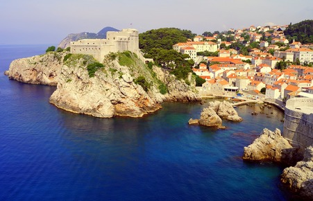 Dubrovnik, photo pixabay