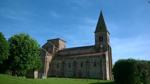 église de Saint-Désiré