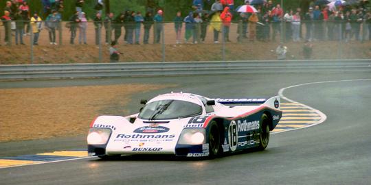 Jochen Mass